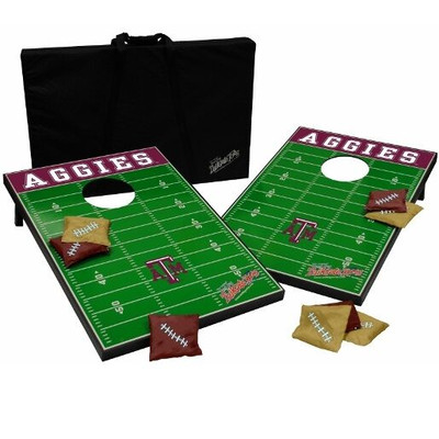 Texas A&M Aggies Tailgate Toss