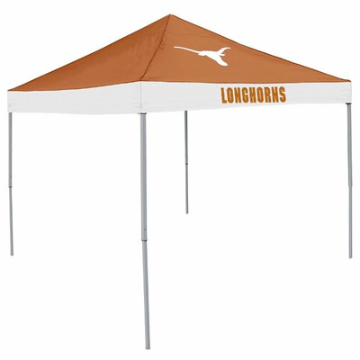 Texas Longhorns Canopy Tailgate Tent