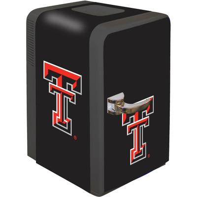 Texas Tech Red Raiders 15 qt Party Fridge | Boelter