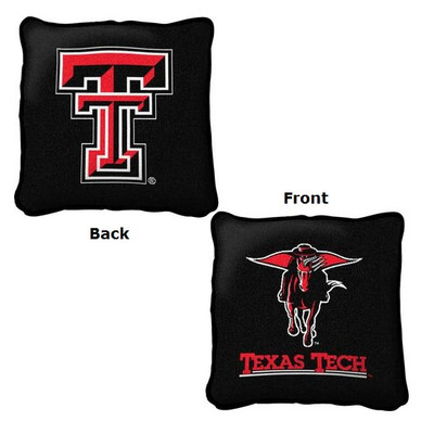 Texas Tech Red Raiders Pillow | Pure Country | 1621-P