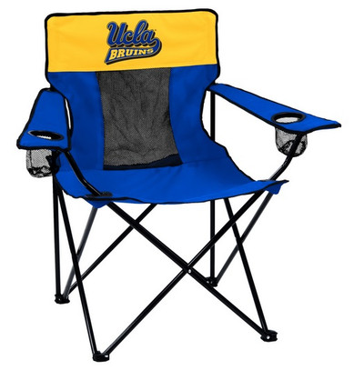 UCLA Bruins Elite Tailgate Chair