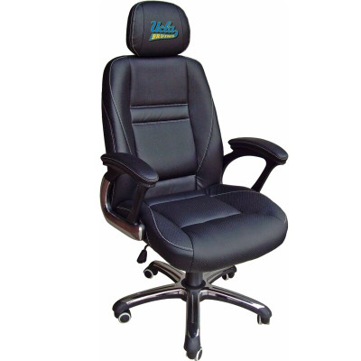 UCLA Bruins Leather Office Chair