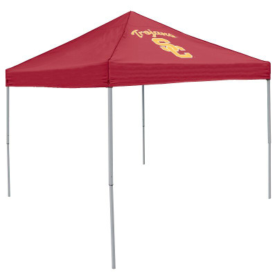 USC Trojans Canopy Tailgate Tent
