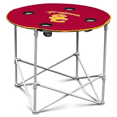 USC Trojans Portable Table