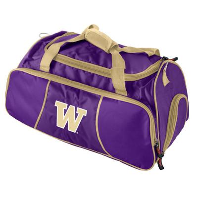 Washington Huskies Gym Bag