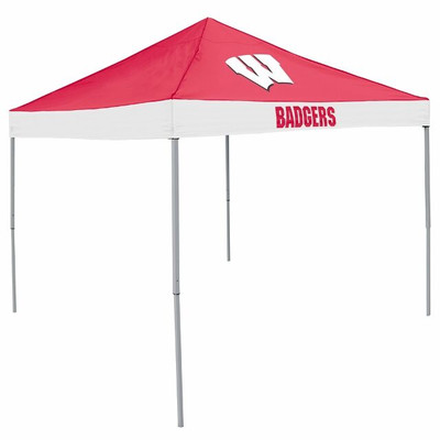 Wisconsin Badgers Canopy Tailgate Tent