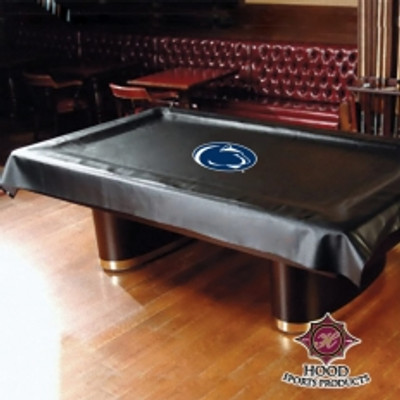 Penn State Nittany Lions Pool Table Cover