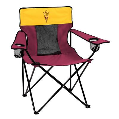 Arizona State Sun Devils Elite Tailgate Chair