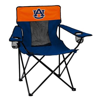 Auburn Tigers Elite Tailgate Chair