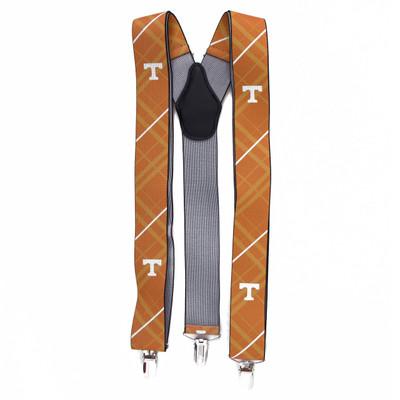 Tennessee Volunteers Oxford Suspenders | Eagles Wings | 8027