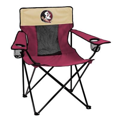 FSU Elite Tailgate Chair