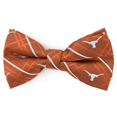 Texas Longhorns Oxford Bow Tie