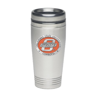 Oklahoma State Cowboys Thermal Mug