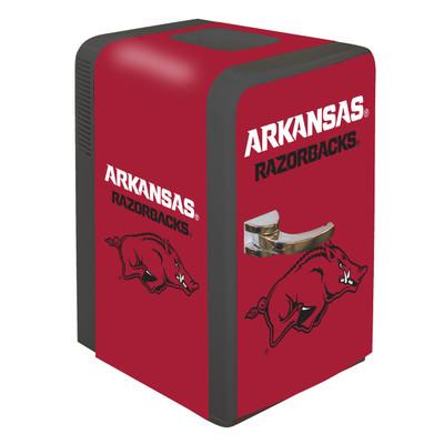 Arkansas Razorbacks 15 qt Party Fridge | Boelter