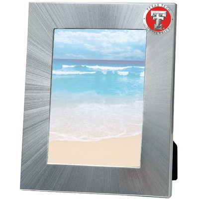 Texas Tech Red Raiders 5x7 Picture Frame