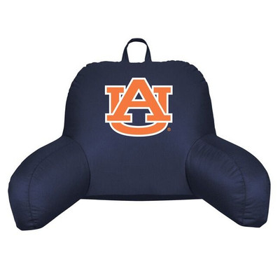 Auburn Tigers Bedrest Pillow | Sports Coverage | 04JRBDR4AUB1912