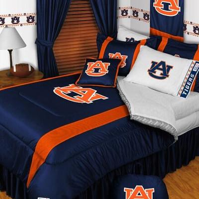 Auburn Tigers Comforter