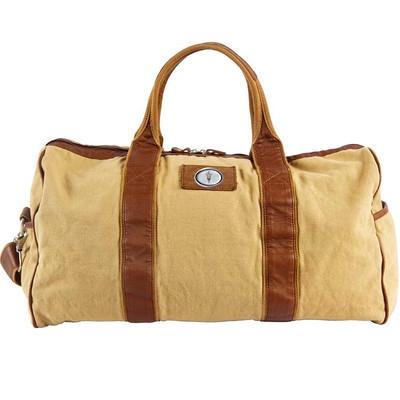 Arizona State Sundevils Mason Canvas Duffel Bag