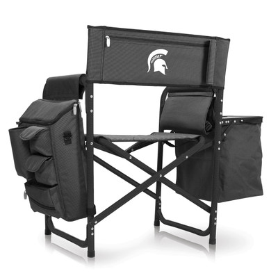 MSU Spartans Fusion Tailgating Chair
