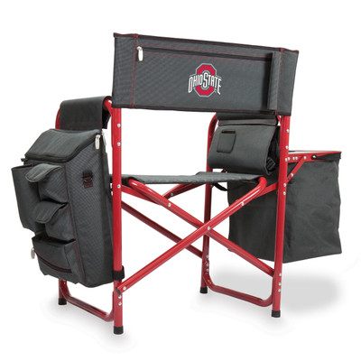 Ohio State Buckeyes Fusion Tailgating Chair