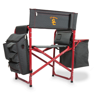 USC Trojans Fusion Tailgating Chair