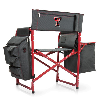 Texas Tech Red Raiders Fusion Tailgating Chair