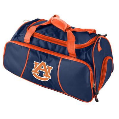 Auburn Tigers Gym Bag