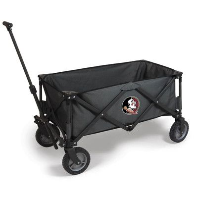 Florida State Seminoles Portable Adventure Wagon