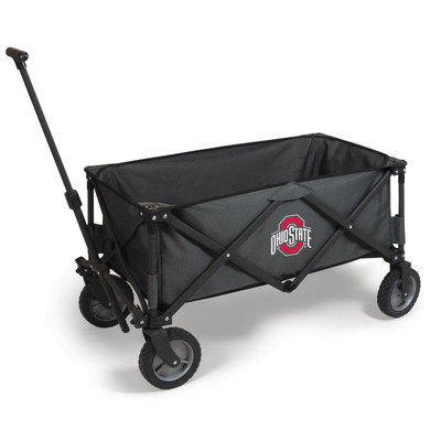 Ohio State Buckeyes Portable Adventure Wagon