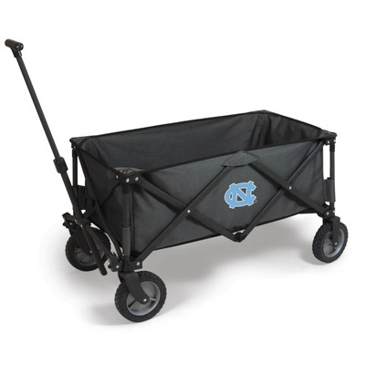 UNC Tarheels Portable Adventure Wagon