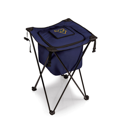 West Virginia Mountaineers Sidekick Portable Cooler