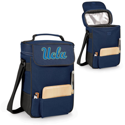 UCLA Bruins Duet Wine and Cheese Picnic Tote