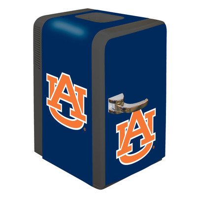 Auburn Tigers 15 qt Party Fridge | Boelter
