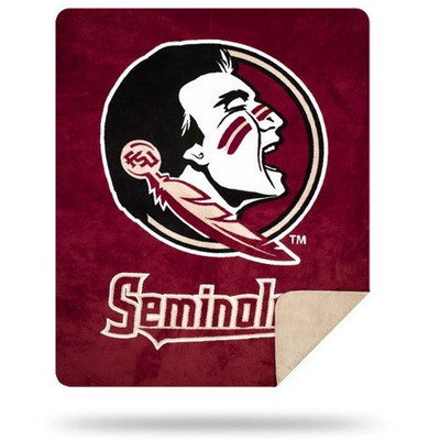 Florida State Seminoles Luxurious Stadium Blanket
