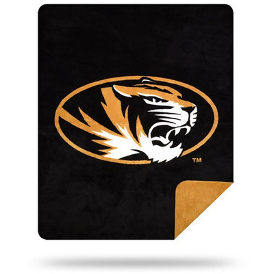 Missouri Tigers Luxurious Stadium Blanket