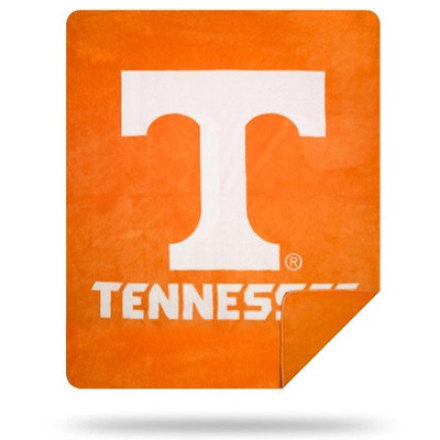 Tennessee Volunteers Luxurious Stadium Blanket