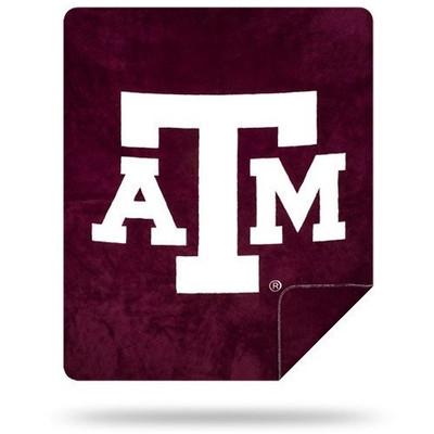 Texas A&M Aggies Luxurious Stadium Blanket