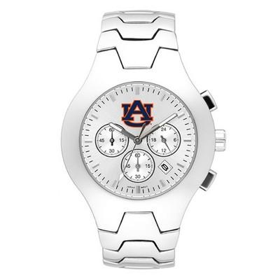 Auburn Tigers Men's Hall of Fame Watch