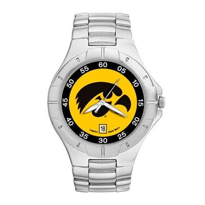 Iowa Hawkeyes Men's Pro II Watch
