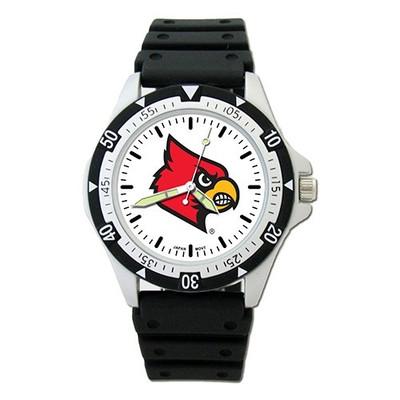 Louisville Cardinals Option Sports Watch