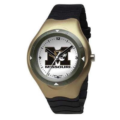 Missouri Tigers M Logo Prospect Watch