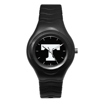 Tennessee Volunteers Men's Shadow Black Sports Watch