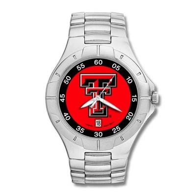 Texas Tech Red Raiders Men's Pro II Watch