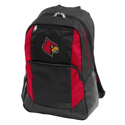 Louisville Cardinals Closer Backpack