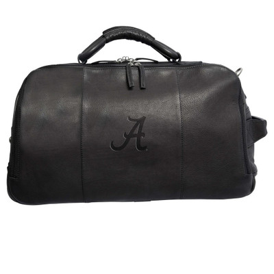 Alabama Crimson Tide Wildcat Canyon Rolling Duffel