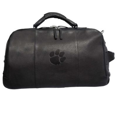 Clemson Tigers Wildcat Canyon Rolling Duffel