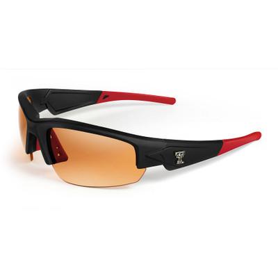Texas Tech Red Raiders MAXX HD Sunglasses