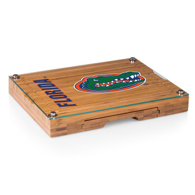 Florida Gators Concerto Bamboo Cutting Board