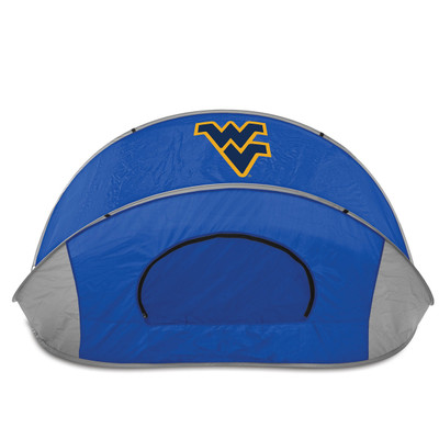 West Virginia Mountaineers Manta Sun Shelter
