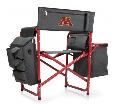 Minnesota Golden Gophers Fusion Tailgating Chair